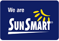 Sunsmart Badge
